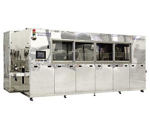 Flip Chip Packing Automatic Cleaning Machine