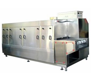 Stamping part Cleaning Machine